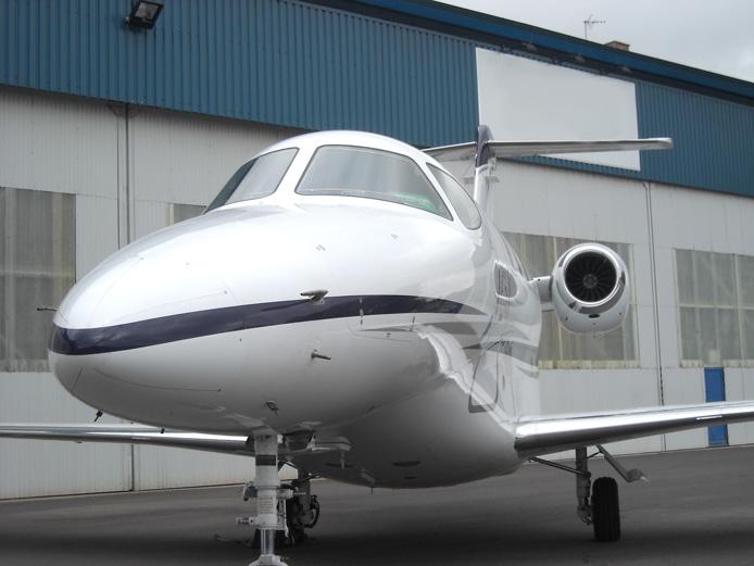 Aircraft engineering tool hire