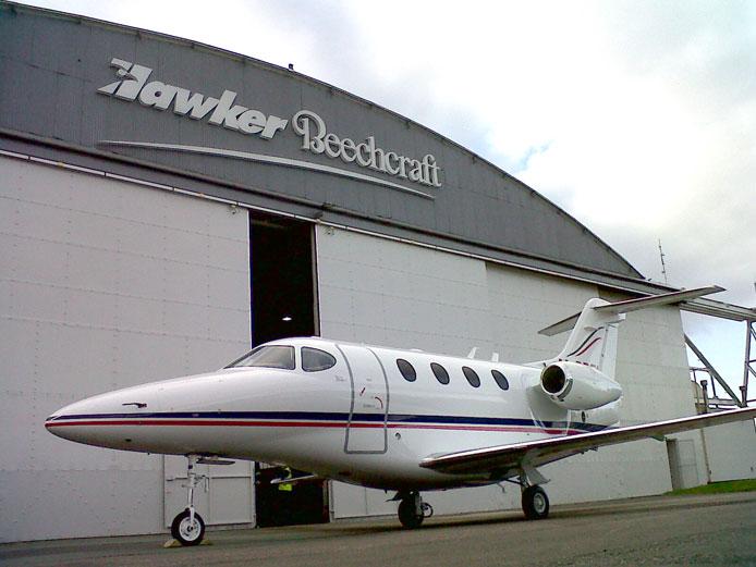 technical aircraft management